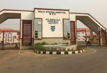 Photo of ABUAD performs first kidney transplant